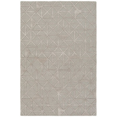 Decor 140 Valentin Hand Tufted Rectangular Rugs