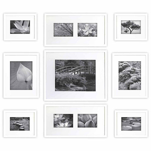 9-pc. Picture Frame Set
