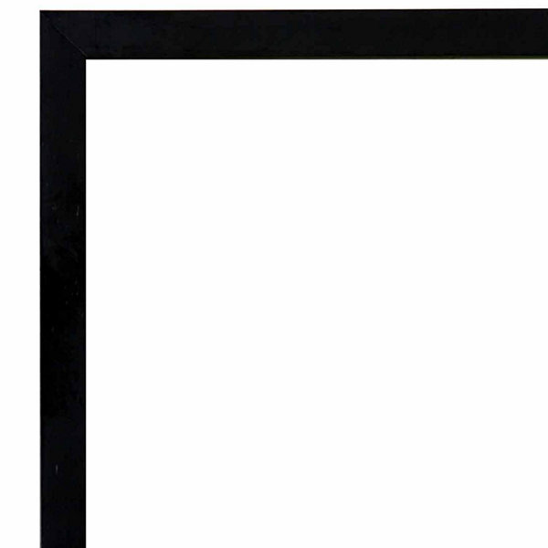 9X12 Black Photo Frame