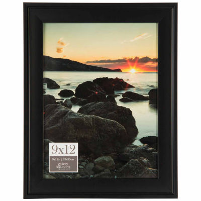 1-Opening Wall Frame
