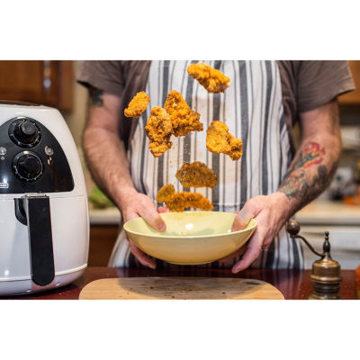 Black+Decker  2 Qt Air Fryer