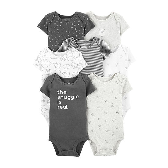 Carter's Bodysuit Unisex-Baby