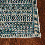 Kas Horizon Rectangular Indoor/Outdoor Rugs