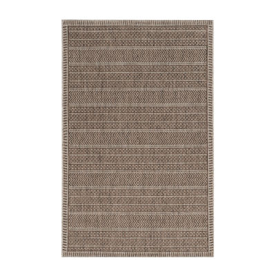 Kas Izteca Rectangular Indoor/Outdoor Rugs