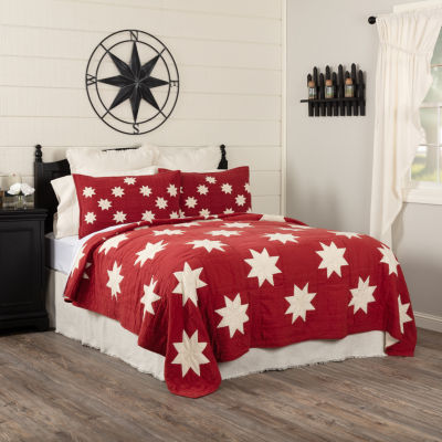 Ashton And Willow Jack Reversible Quilt