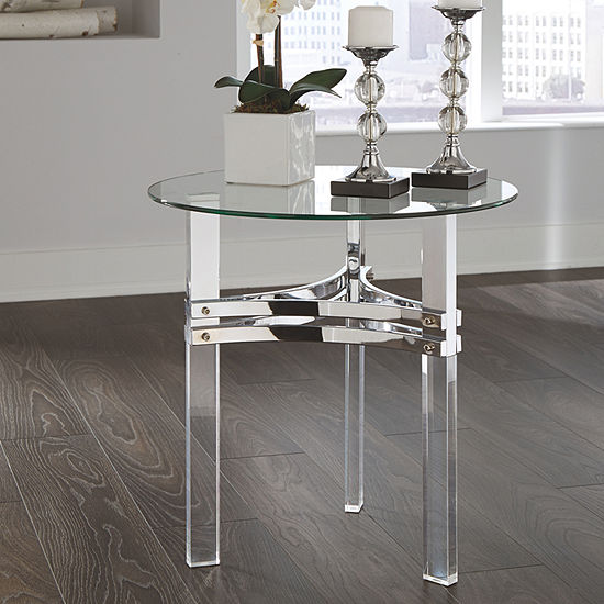 Signature Design by Ashley® Braddoni End Table
