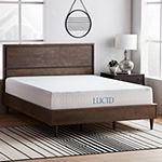 Dream Collection™ by LUCID® 12 Inch Memory Foam Mattress in a Box