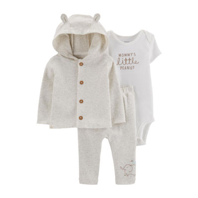 Carter's 3-pc. Layette Set Unisex