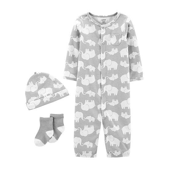Carter's Unisex Baby Clothing Set-Baby