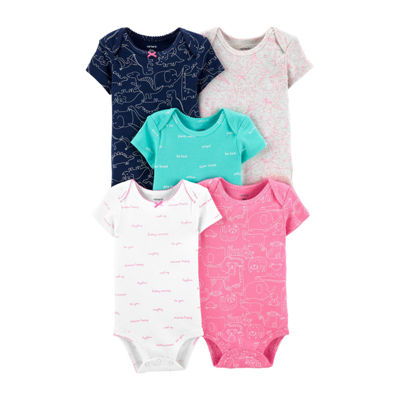 Carter's Bodysuit Set Girls