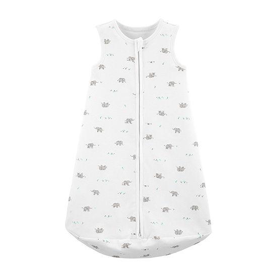 Carter's Unisex Sleeveless Sleep Sack Baby