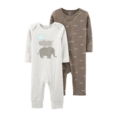Carter's 2-pc. Layette Set-Baby Unisex