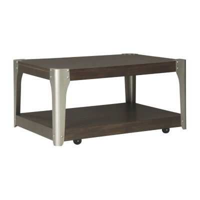 Signature Design by Ashley Geriville Coffee Table