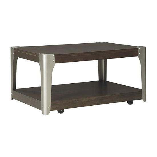 Signature Design by Ashley® Geriville Coffee Table