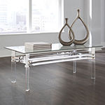 Signature Design by Ashley Braddoni Coffee Table