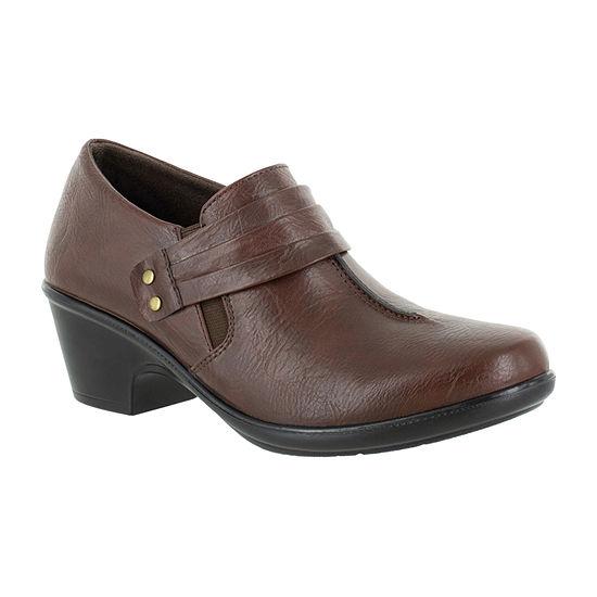 Easy Street Womens Graham Slip-On Shoe