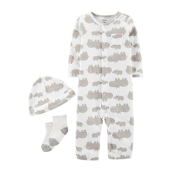 Carter's 3-pc. Baby Clothing Set-Baby Unisex