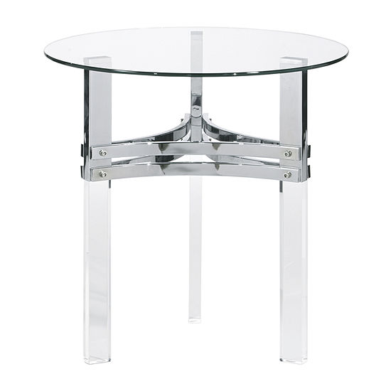 Signature Design by Ashley® Braddoni End Table