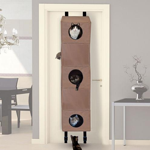 Hanging Cat Condo