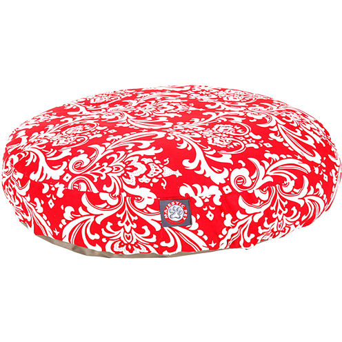 Majestic Pet French Quarter Round Bed