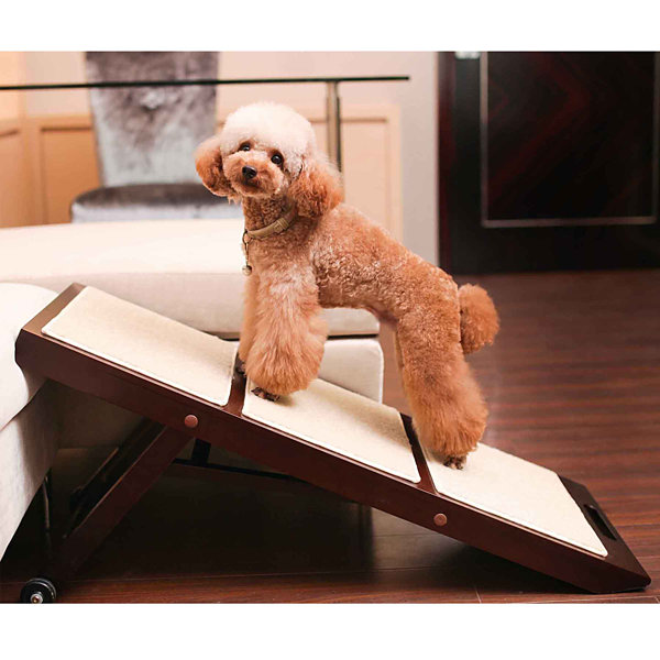 Zoovilla™ Collapsible Pet Ramp