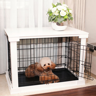 Zoovilla™ Cage with Crate Cover