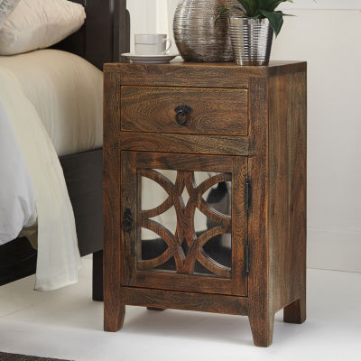 Signature Design by Ashley® Charlowe Nightstand
