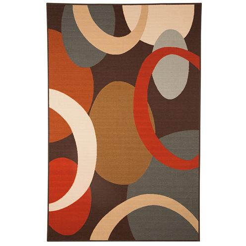 Signature Design by Ashley® Acciai Rectangular Rug