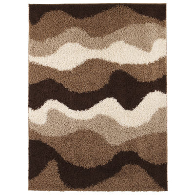Signature Design By Ashley® Kipri 5x7 Rug