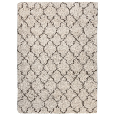 Signature Design by Ashley® Gate Shag Rectangular Rug