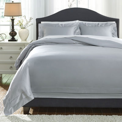 Signature Design by Ashley® Chamness 3-pc. Duvet Cover Set