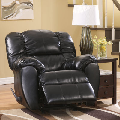 Signature Design by Ashley® Dylan DuraBlend® Rocker Recliner