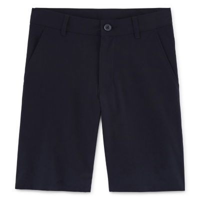 IZOD Little & Big Boys Stretch Adjustable Waist Chino Short