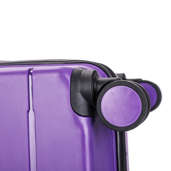 DUKAP Definity Hardside 24 Inch Lugage