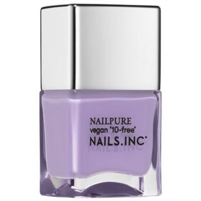 NAILS INC. Nail Pure Nail Polish Collection