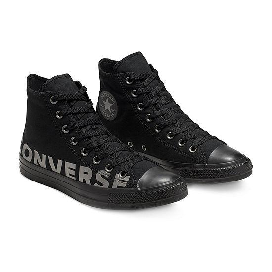 Converse High Top Wordmark 2.0 Mens Sneakers