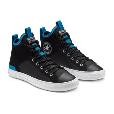 Converse Ultra Mid Mens Sneakers Lace-up