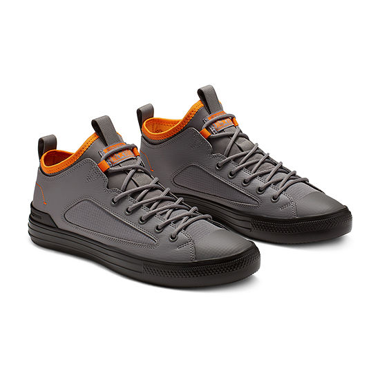 Converse Ultra Ox Mens Lace-up Sneakers