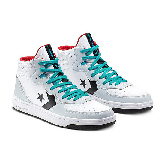 Converse Rival Mid Mens Sneakers
