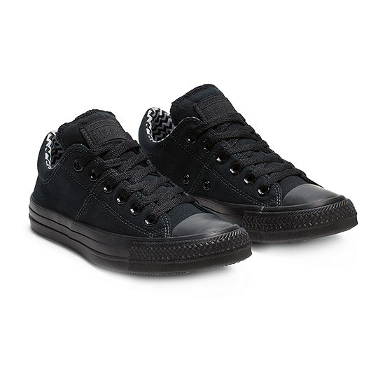 Converse Madison Ox Glam Dunk Womens Sneakers Lace-up