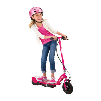 Razor E100 'Daisy' Electric Scooter - Pink