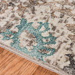 Amer Rugs Cambridge Rectangular Indoor Rugs