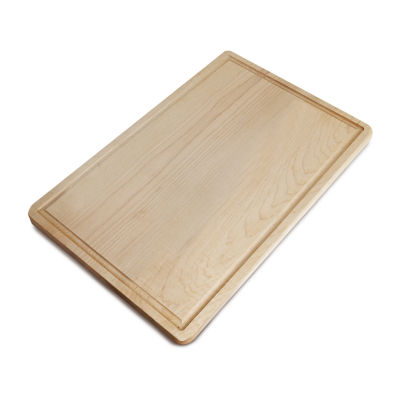 Casual Home Maple Wood Cutting Board