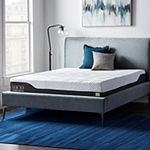 Dream Collection™ by LUCID® 10 Inch Gel and Aloe Hybrid Mattress in a Box