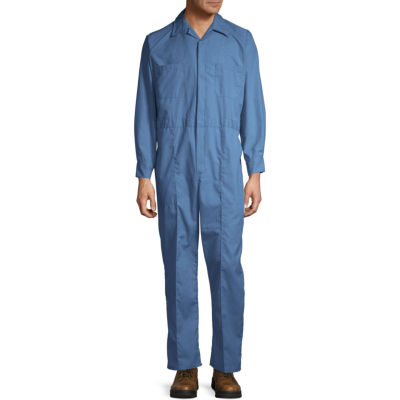 Sweet Company Long Sleeve Workwear Coveralls - Short