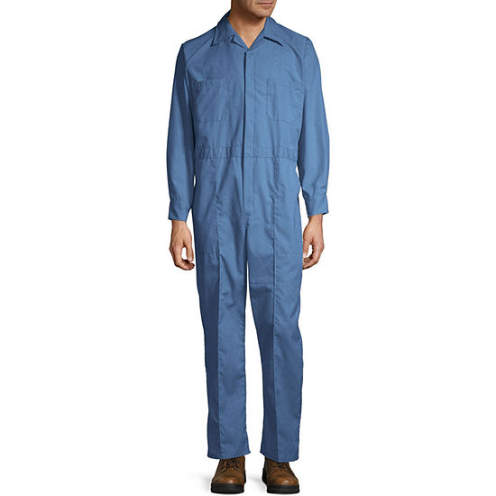 Sweet Company Long Sleeve Workwear Coveralls- Regular Length