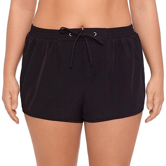 Sonnet Shores Womens Board Shorts Plus
