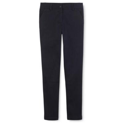 IZOD® Skinny Pants - Girls 7-16