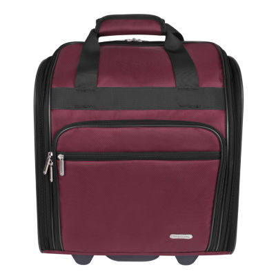 Travelon Wheeled Underseat Carry‑On ‑ 15""