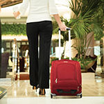 "Travelon® 18"" Wheeled Underseat Carry-On"